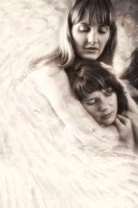 Alexandra Gets Her Wings…